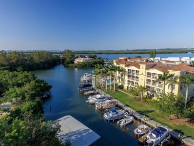 595 Dream Island Road UNIT 36B, Longboat Key, FL 34228 - MLS#: A4400262