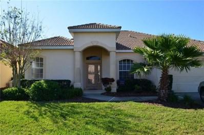 2984 Phoenix Palm Terrace, North Port, FL 34288 - MLS#: A4400293