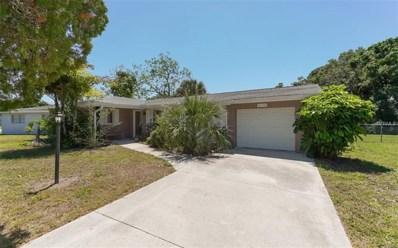 4110 Winthrop Street, Sarasota, FL 34232 - MLS#: A4400295