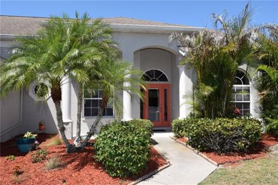 5617 61ST Street E, Bradenton, FL 34203 - MLS#: A4400301