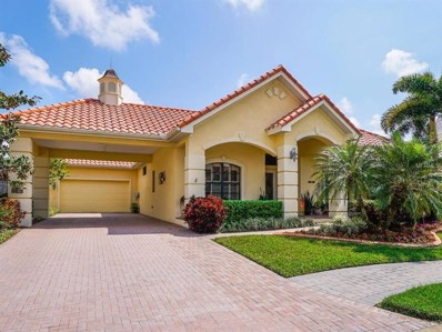 4738 Mainsail Drive, Bradenton, FL 34208 - MLS#: A4400310