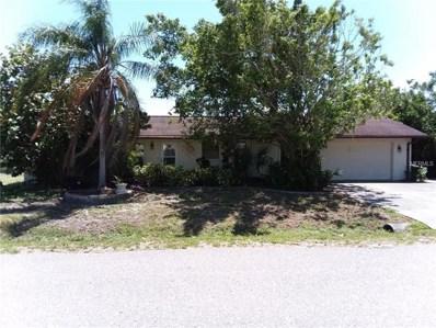 115 Bowdoin Road, Venice, FL 34293 - MLS#: A4400324