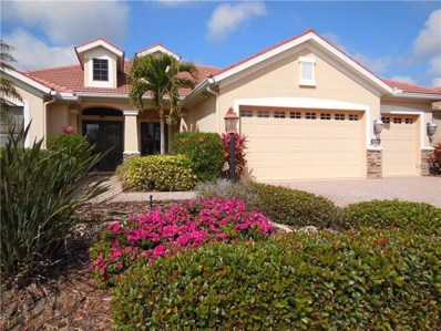 14919 Bowfin Terrace, Lakewood Ranch, FL 34202 - MLS#: A4400327