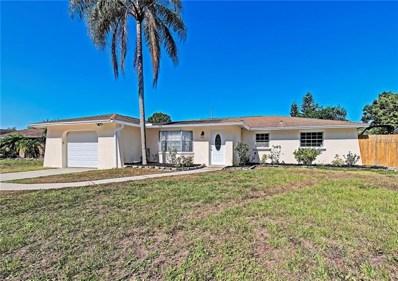 3920 Allan Place, Sarasota, FL 34241 - MLS#: A4400343