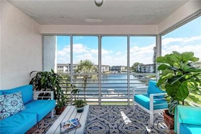 4350 Chatham Drive UNIT 305, Longboat Key, FL 34228 - MLS#: A4400351