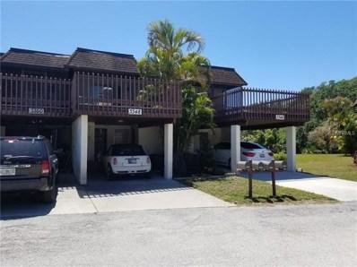 3348 Ramblewood Place UNIT 3348, Sarasota, FL 34237 - MLS#: A4400358