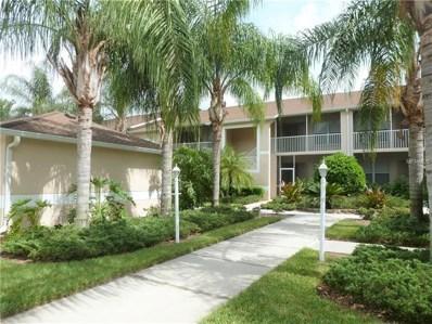 5330 Hyland Hills Avenue UNIT 2322, Sarasota, FL 34241 - MLS#: A4400379