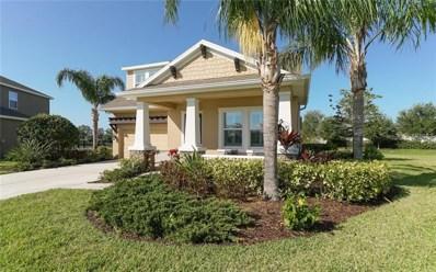 5820 Westhaven Cove, Bradenton, FL 34203 - MLS#: A4400381