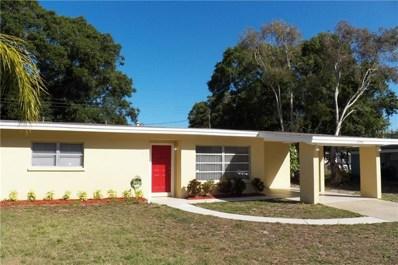 3753 Dover Drive, Sarasota, FL 34235 - MLS#: A4400384