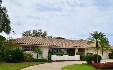 173 Windward Drive, Osprey, FL 34229 - MLS#: A4400422