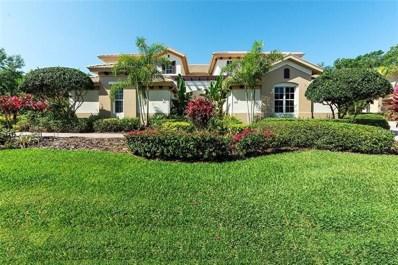 9460 Discovery Terrace UNIT 102B, Bradenton, FL 34212 - MLS#: A4400435