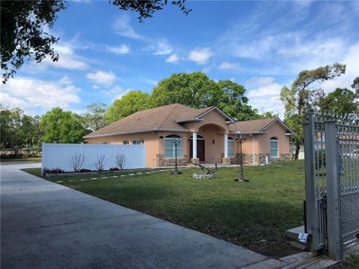 11634 Timber Ridge Drive, Tampa, FL 33625 - MLS#: A4400442