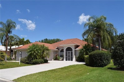 114 Grand Oak Circle, Venice, FL 34292 - MLS#: A4400455