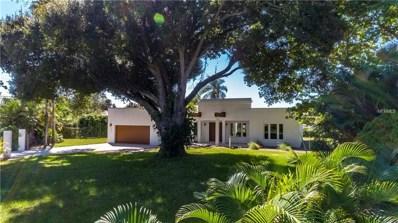 6010 Hollywood Boulevard, Sarasota, FL 34231 - MLS#: A4400462
