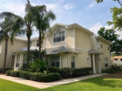 3405 54TH Drive W UNIT 101, Bradenton, FL 34210 - MLS#: A4400465