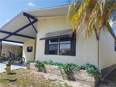 115 Tortola Way, North Port, FL 34287 - MLS#: A4400468