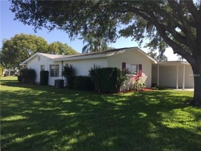 3260 Westford Lane UNIT 121, Sarasota, FL 34231 - #: A4400484