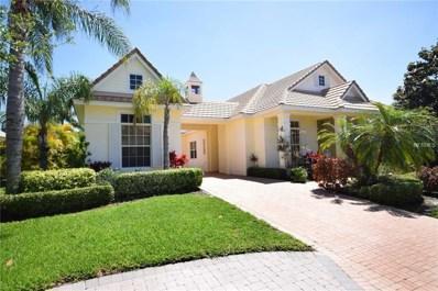 4750 Mainsail Drive, Bradenton, FL 34208 - MLS#: A4400493