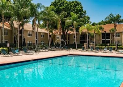4061 Crockers Lake Boulevard UNIT 16, Sarasota, FL 34238 - MLS#: A4400531