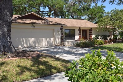 3683 Kingston Boulevard, Sarasota, FL 34238 - #: A4400559