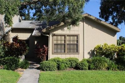 4610 Hidden View Place UNIT 8, Sarasota, FL 34235 - MLS#: A4400589