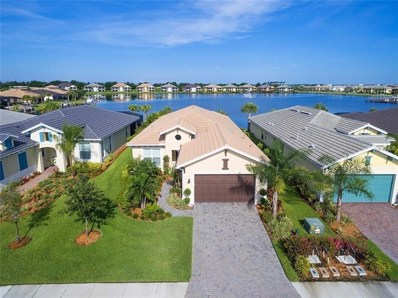 1018 Overlook Court, Bradenton, FL 34208 - MLS#: A4400602