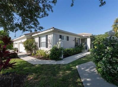 1629 Monarch Drive UNIT 1629, Venice, FL 34293 - MLS#: A4400616