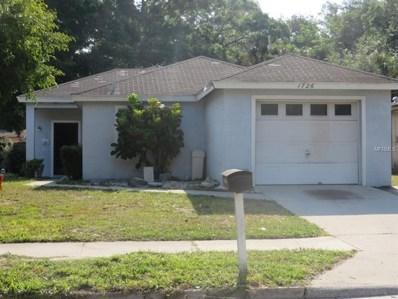 1726 Cocoanut Avenue, Sarasota, FL 34234 - MLS#: A4400624
