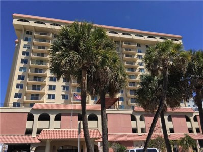 101 S Gulfstream Avenue UNIT 8C, Sarasota, FL 34236 - MLS#: A4400635