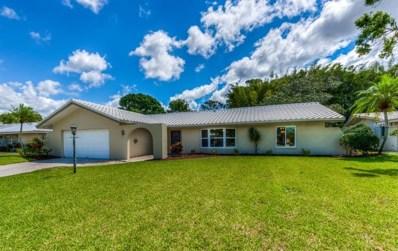 2241 Riviera Drive, Sarasota, FL 34232 - MLS#: A4400636