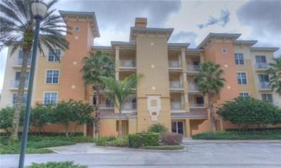 6482 Watercrest Way UNIT 304, Lakewood Ranch, FL 34202 - MLS#: A4400637