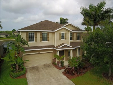 8457 Karpeal Drive, Sarasota, FL 34238 - #: A4400641