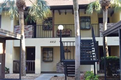 4412 Spicewood Drive UNIT B, Bradenton, FL 34208 - MLS#: A4400654