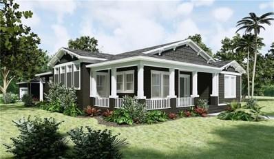 2290 Hawthorne Street, Sarasota, FL 34239 - MLS#: A4400663
