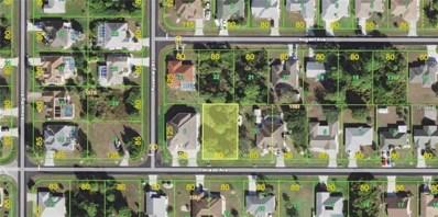 23080 Donalda Avenue, Port Charlotte, FL 33954 - MLS#: A4400689