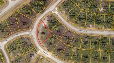 Casco Circle, North Port, FL 34288 - MLS#: A4400693