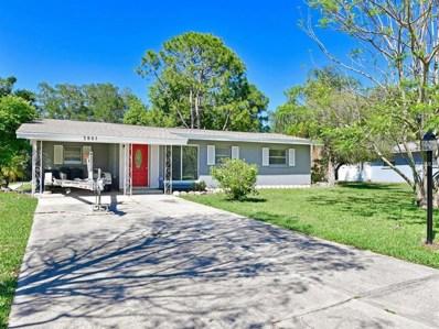 3861 Prudence Drive, Sarasota, FL 34235 - MLS#: A4400694