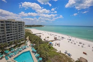 230 Sands Point Road UNIT 3902, Longboat Key, FL 34228 - MLS#: A4400725