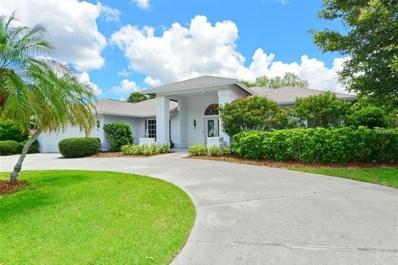 1315 Cottonwood Trail, Sarasota, FL 34232 - MLS#: A4400745