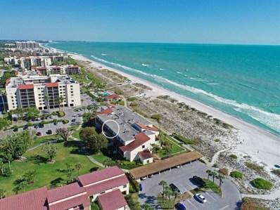 2089 Gulf Of Mexico Drive UNIT G1-303, Longboat Key, FL 34228 - MLS#: A4400746