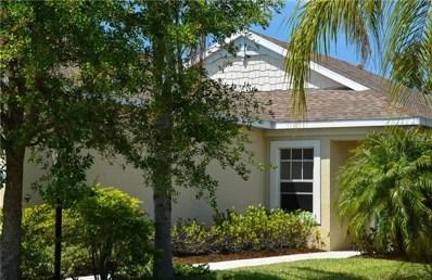 11808 Crawford Parrish Lane, Parrish, FL 34219 - MLS#: A4400766