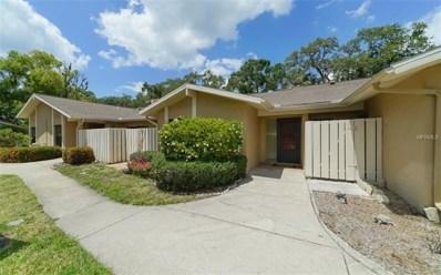 3474 Tallywood Circle UNIT 7038, Sarasota, FL 34237 - MLS#: A4400767