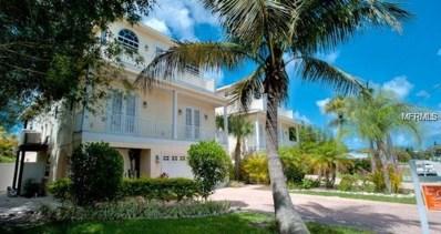 417 Clark Drive, Holmes Beach, FL 34217 - MLS#: A4400812