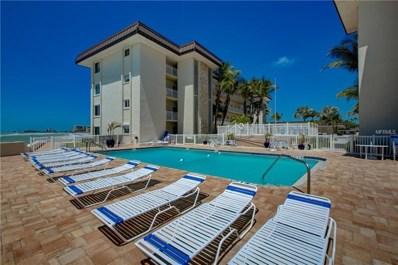 1900 Benjamin Franklin Drive UNIT 401B, Sarasota, FL 34236 - MLS#: A4400820