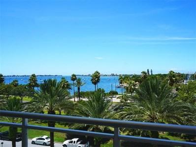 340 S Palm Avenue UNIT 245, Sarasota, FL 34236 - MLS#: A4400841