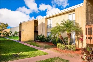 3471 Clark Road UNIT 169, Sarasota, FL 34231 - MLS#: A4400844