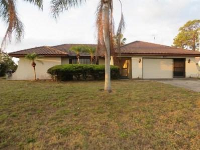 404 Rubens Drive, Nokomis, FL 34275 - MLS#: A4400851