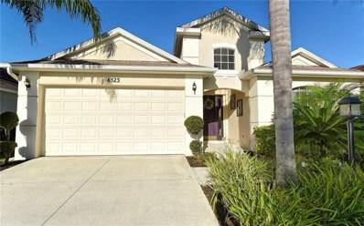 6523 Blue Grosbeak Circle, Lakewood Ranch, FL 34202 - MLS#: A4400853