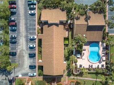 3443 Clark Road UNIT 241, Sarasota, FL 34231 - MLS#: A4400861