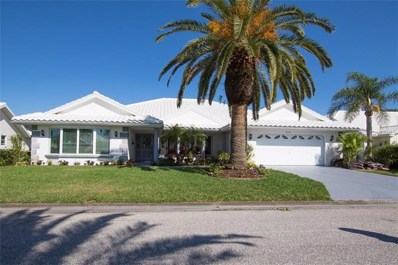 410 Devonshire Lane, Venice, FL 34293 - MLS#: A4400867